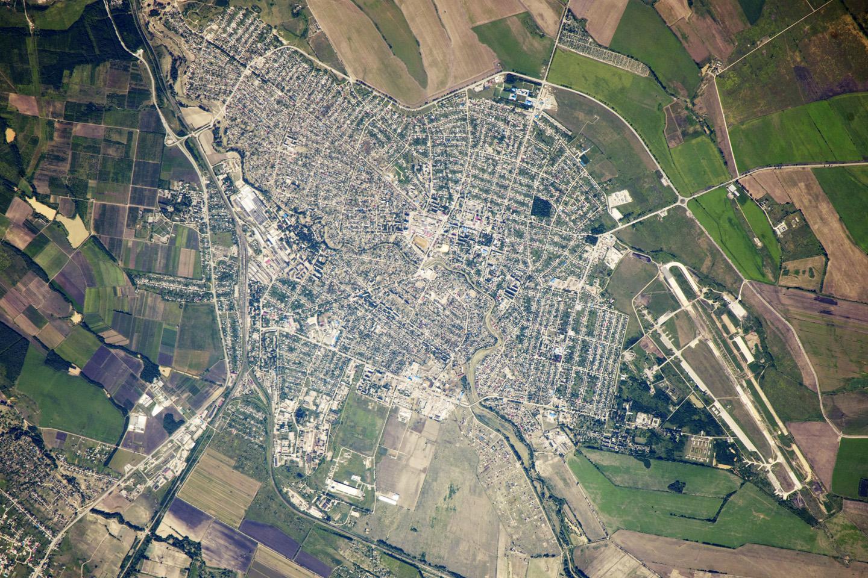Krymsk Krasnodar region Southern Russia Natural Hazards