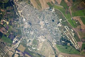 Krymsk, Krasnodar region, Southern Russia