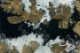 Sea Ice Clearing from Northwest Passage