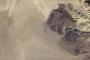 Mars Rover Curiosity on a Familiar Landscape