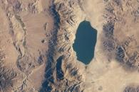 Walker Lake, Nevada