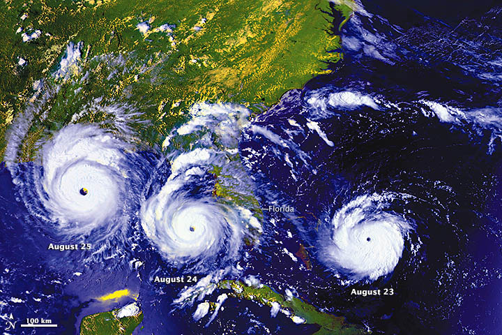 Remembering Hurricane Andrew