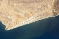 Strandplain, Coastal Peru