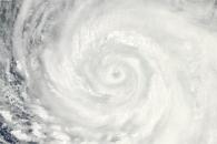 Typhoon Bolaven