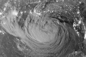 Tropical Storm Isaac - selected image