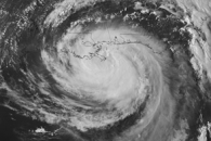Animation of Hurricane Isaac