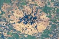 Sutter Buttes, California