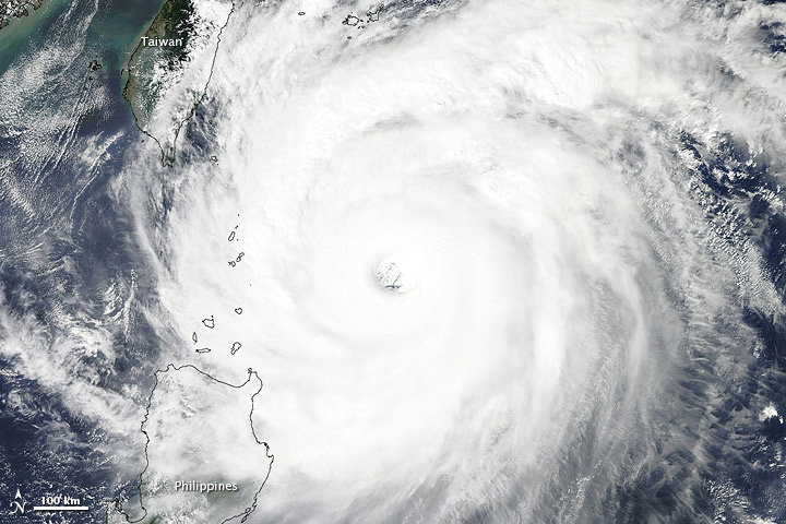 Super Typhoon Jelawat