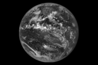 Spare Weather Satellite Proves Its Worth