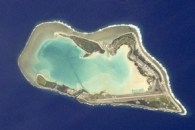Wake Island, Pacific Ocean