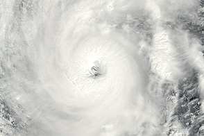 Hurricane Paul