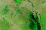 Flooding in Western and Central Africa