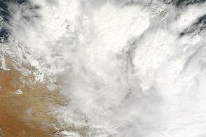 Tropical Cyclone Murjan