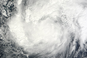 Tropical Storm Son-tinh