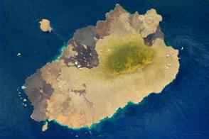 Isla Santiago, Galapagos Islands