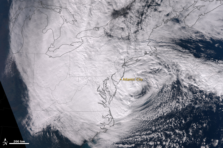 Hurricane Sandy - related image preview
