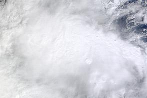 Tropical Storm Nilam