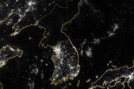 Korea and the Yellow Sea