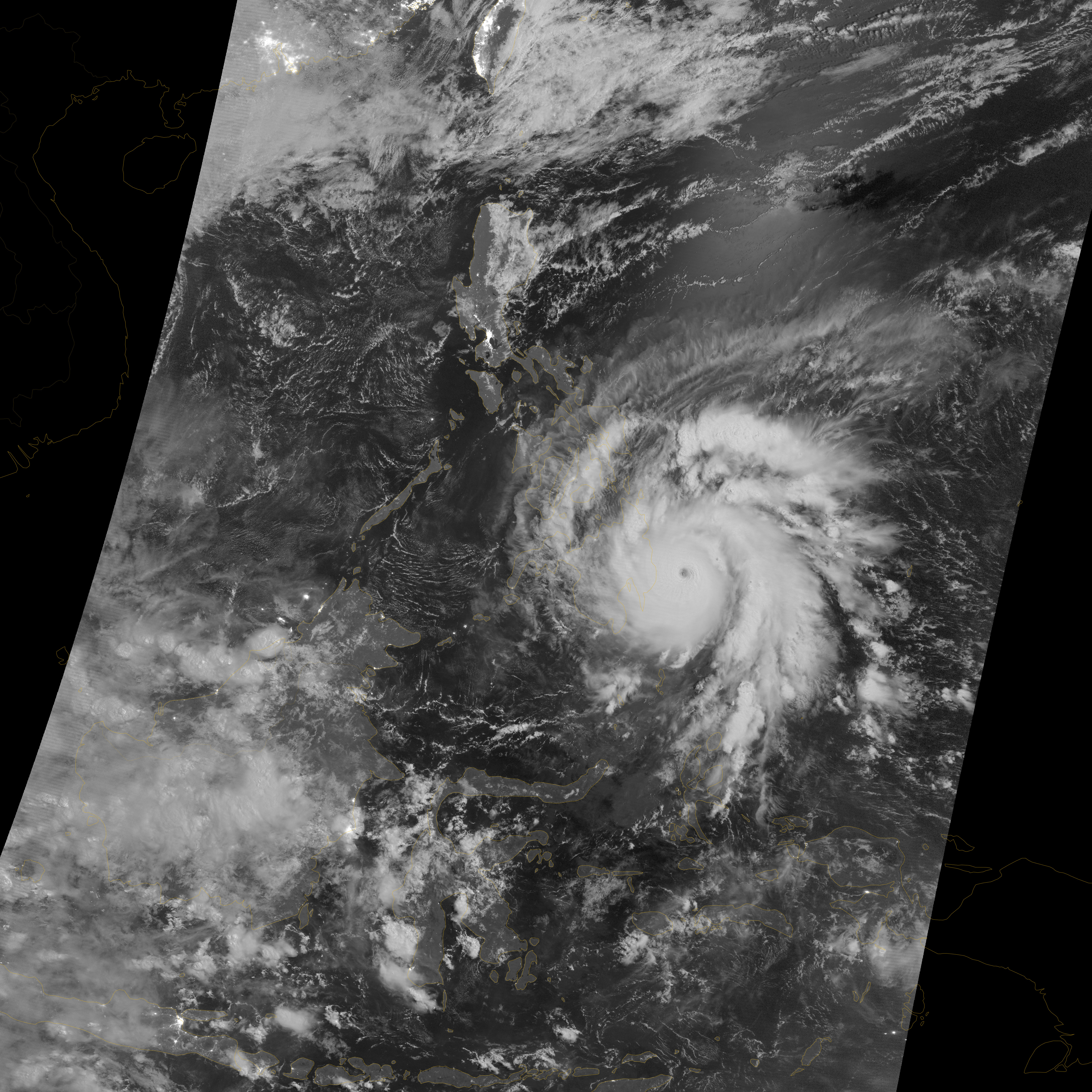 Bopha Makes Landfall - related image preview