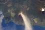 Plume rises from Ulawun