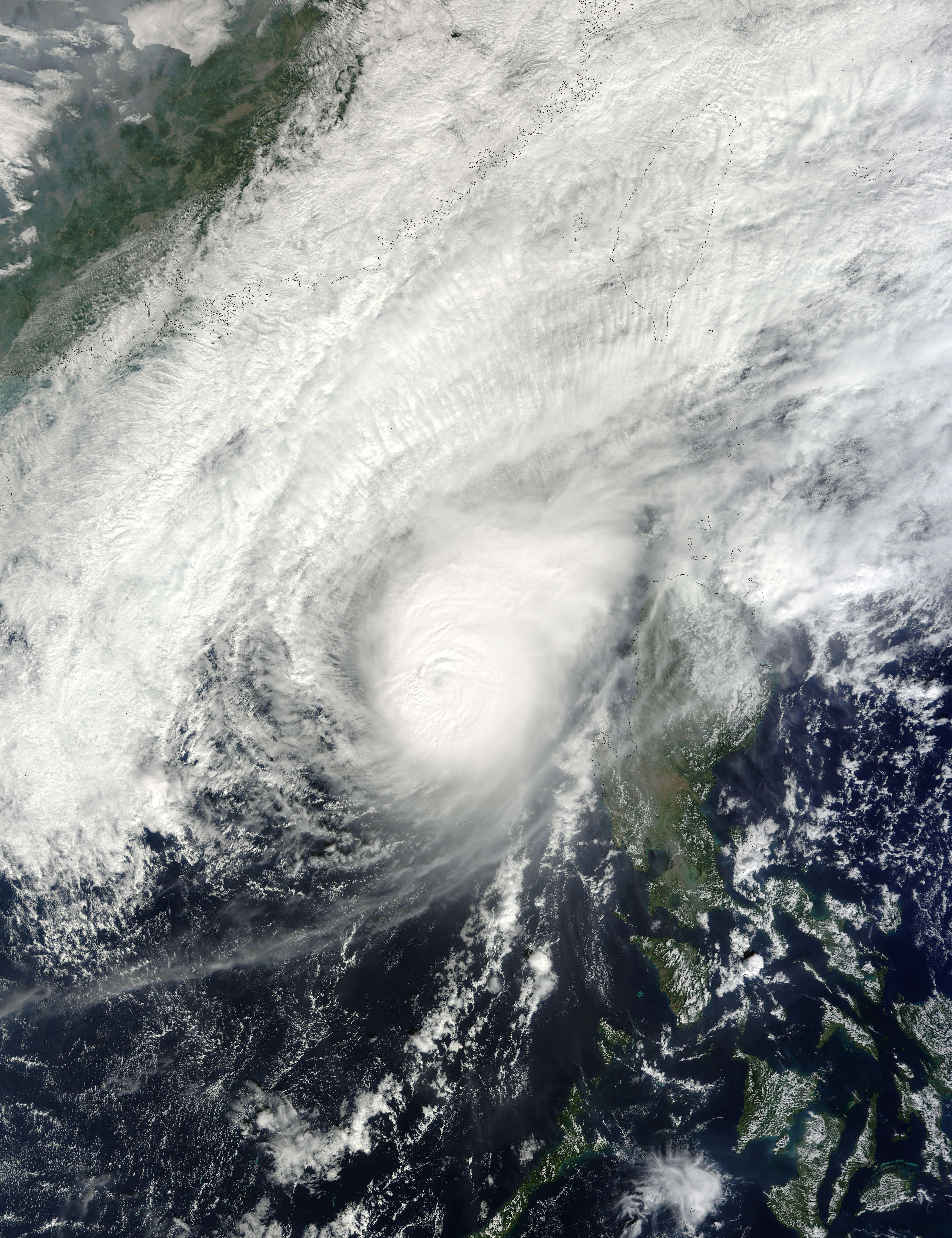 typhoon pablo Manila, philippines (update) - the philippine atmospheric, geophysical and astronomical services administration (pagasa) said typhoon pablo, forecasted to be the most powerful storm to hit this year, has entered the philippine area of responsibility (par.