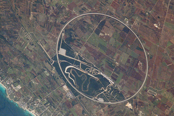 Nardo Ring, Italy - related image preview
