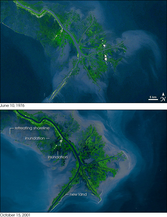 Mississippi River Delta - related image preview