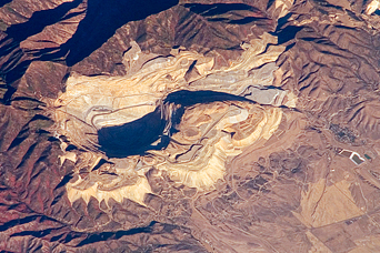 Bingham Canyon Mine, Utah - related image preview