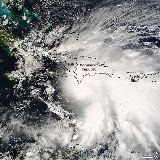 Tropical Storm Noel