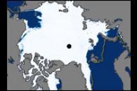 Sea Ice Extent in the Arctic Ocean