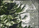 Geology of Boulder, Colorado