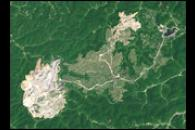 Hobet-21 Mine, West Virginia