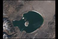 Mono Lake, California