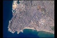 Beirut Metropolitan Area, Lebanon