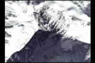 Edmund Hillary's Everest Route