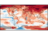 Global Temperature Anomalies: 2007