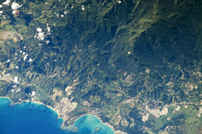 Luquillo Mountains, Puerto Rico - selected image