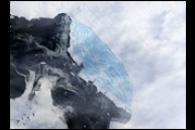 Wilkins Ice Shelf Disintegrates