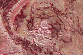 Spider Crater, Western Australia - related image preview