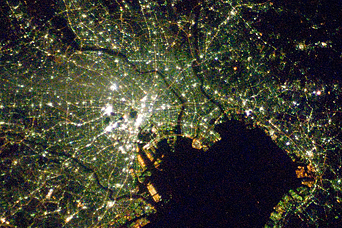 Tokyo at Night - related image preview