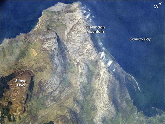 Burren Plateau, County Clare, Ireland