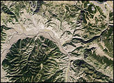 Volcanic Rocks, Southwestern Colorado
