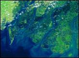Cyclone Nargis Floods Burma (Myanmar)