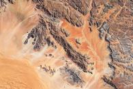 Western Namibia