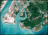 Irrawaddy Delta, Burma