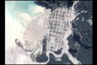 Town of Chaiten