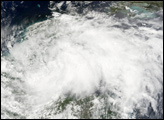 2008 Hurricane Seasons Begin in Eastern Pacific and Atlantic