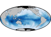 First Global Water Vapor Map from OSTM