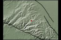 Chino Hills Earthquake