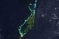 Palau's Reefs
